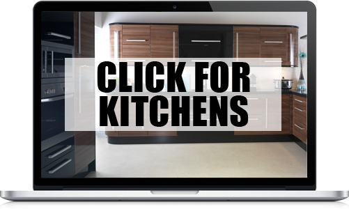 Click for kitchens by Budget Kitchens in Leeds