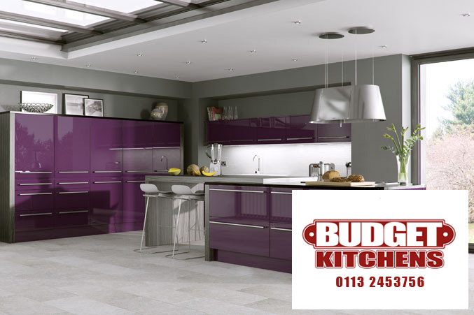 Read the Budget Kitchens story here